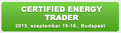 Certified Energy Trader