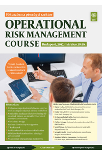 Operational Risk Management Course