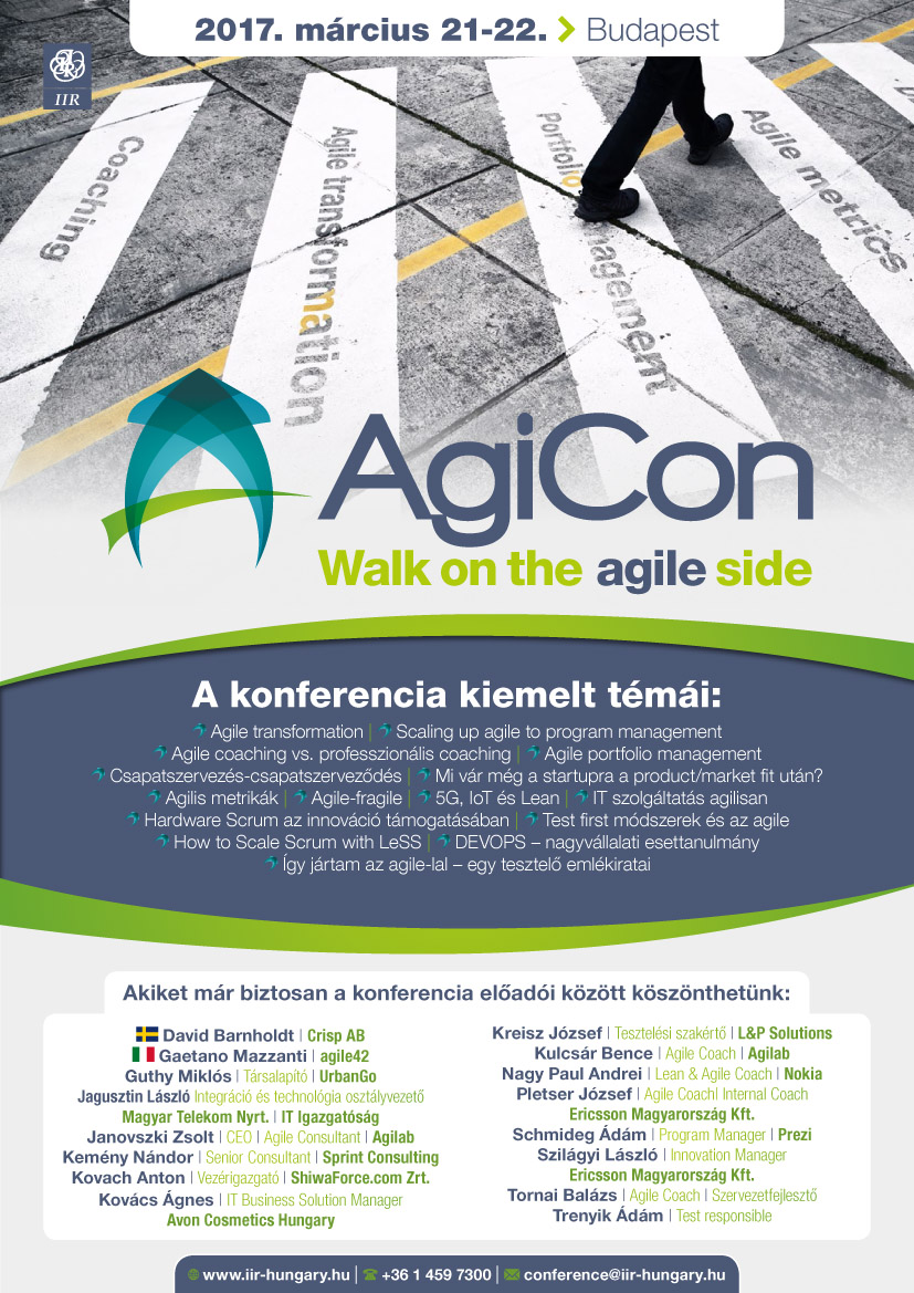 AgiCon
