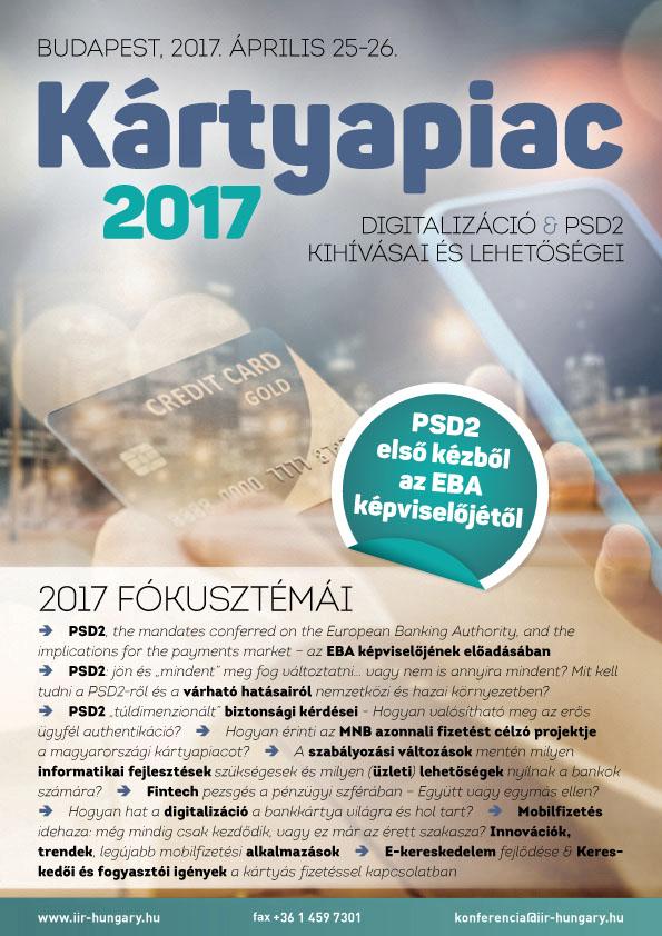 KártyaPiac 2017